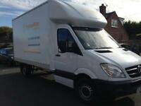 Removals MyVanMan In the uk