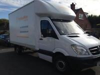 Removals MyVanMan In the Lancashire