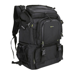 Extra Large DSLR Backpack