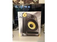 KRK Rokit 6 PASSIVE (Single)