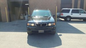 [USED] 2002 BMW X5 FOR $2500