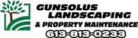 Landscaper Helper (General Labour)