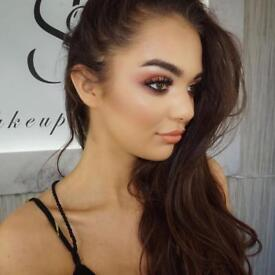 Mobile Makeup Artist & Hairstylist services
