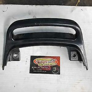 2003 Kawasaki  EX500-D10 Ninja 500R Rear Seat Grab Bar Handle