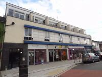 1 Bed Flat Victoria Road-Woolston** Available Now **