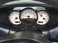 Porsche Boxster 2.7 986 convertible £4500 Ono