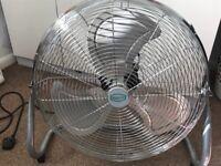 Large business use fan