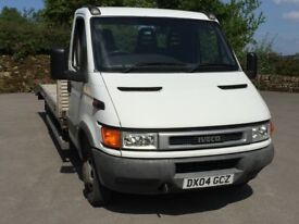 Iveco Recovery Truck/ Transport Vehicle !!!£5000ono!!! May part ex