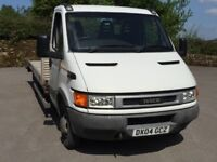 Iveco Recovery Truck/ Transport Vehicle
