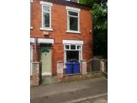Three bedroom house to rent in Gortonm Milkwood avenue, M18