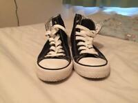 Ladies Converse Style shoes
