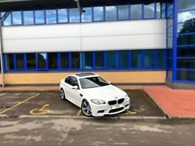 2014 (63) BMW M5 F10 TWIN TURBO FACELIFT *FULLY LOADED* INDIVIDUAL SPEC - ONLY 1 IN THE COUNTRY DCS