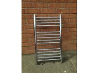 Towel rail radiator