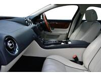 Jaguar XJ D V6 PORTFOLIO (grey) 2013-09-26