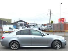 2005 (06) BMW 535d M Sport Saloon Automatic