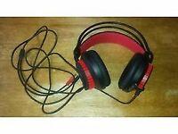 Philips Gaming/Stereo Headphones