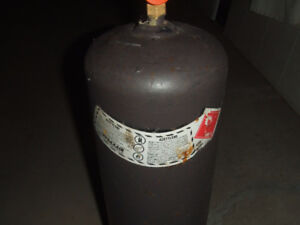 like new this welding cylinder every plumber need one
