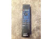 Playstation 3 Remote DVD