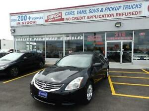 2012 Nissan Altima 2.5 S NAVIGATION,PUSH BUTTON START CERTIFIED