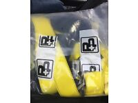 FULL SAFETY HARNESS & LANYARD **BRAND NEW** FOR IPAF USE