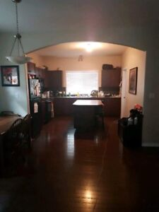 3 bedroom 2 1/2 bathroom all inclusive, cable and wifi included