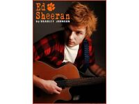 SOUNDS OF ED SHEERAN BY BRADLEY JOHNSON @ GROSVENOR CASINO SHEFFIELD