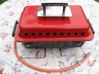 Tabletop Gas Barbecue / BBQ