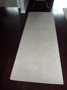 CARPET PIECES (Professionally Bound)