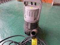 Pump Submersible - Dirty Water Pump