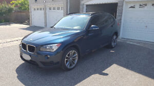 2014 BMW X1 Sportline, Premium, Technology and Lighting packages