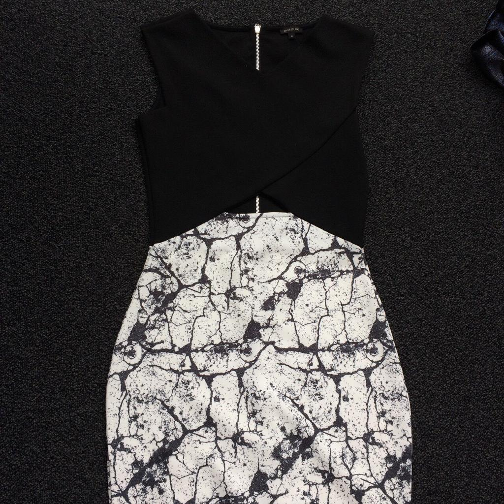 Bodycon dressin Bramhall, ManchesterGumtree - River Island Bodycon dressSize 8Only worn once, in great condition