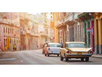 AMSTERDAM, The Netherlands - HAVANA, Cuba | flight tickets 29.11 - 06.12 | ERROR FARE - GREAT PRICE