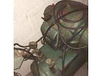 Compressor (HPC)
