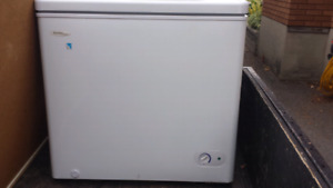 Danby 5.1 Freezer Amazing Condition