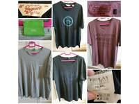 Bundle of Men's Designer Clothes