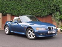 BMW Z3 Z3 Roadster,
