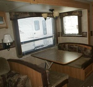 RV and trailer table and Lift