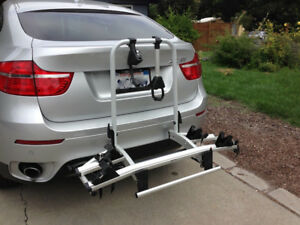 BMW X1 BIKE RACK