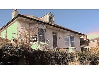 Perranporth winter let till may 3-4 bedrooms furnished