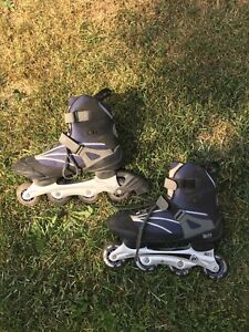 Men's rollerblades GREAT CONDITION