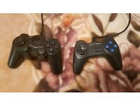Playstation 2 Controllers