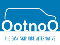 OotnoO - The Easy Eco-friendly Skip Hire Alternative - responsive waste clearance and recycling