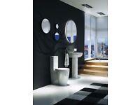 Milano 4 Piece Bathroom Suite