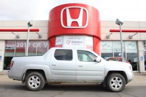 2007 Honda Ridgeline EX-L - AS TRADED -