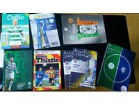 Celtic Scarfs + programs