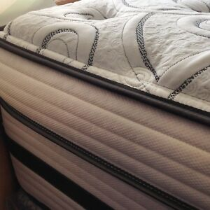 High End Show Home Mattress SALE! On Friday!