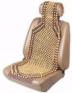 Wanted - USED Beaded car seat covers - Lacombe