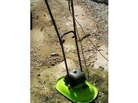 Challenge lawn mower