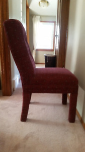 Bedroom / Dining Room Chair