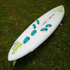 Tiga Swift Windsurfing package complete $350